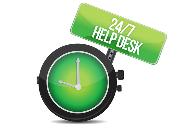php help desk A free helpdesk software that works helpdeskz is a free php based software which allows you to manage your site's support with a web-based support ticket system.